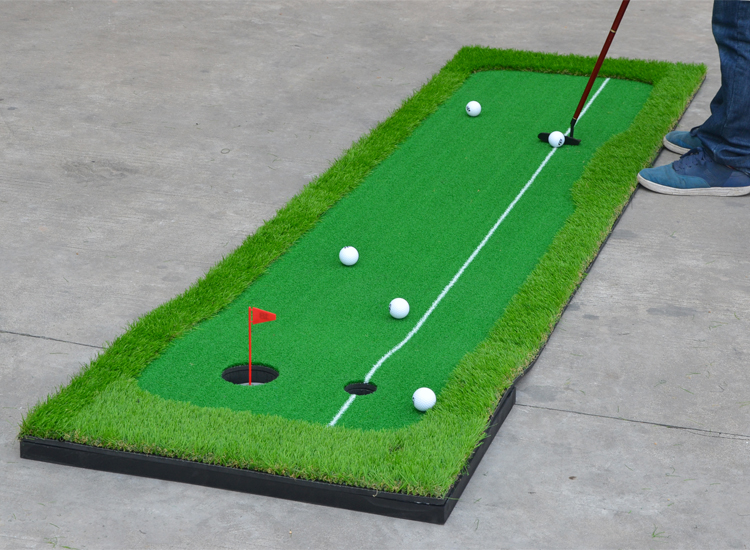 A Beginners Guide to the Game of Golf