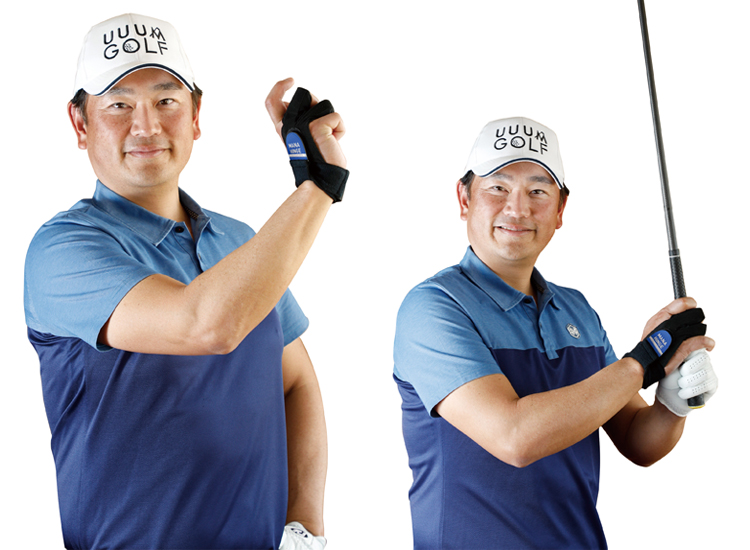 A Primer For the Proper Golf Grip