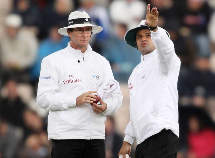 Another Impossible Sports Umpiring Job?