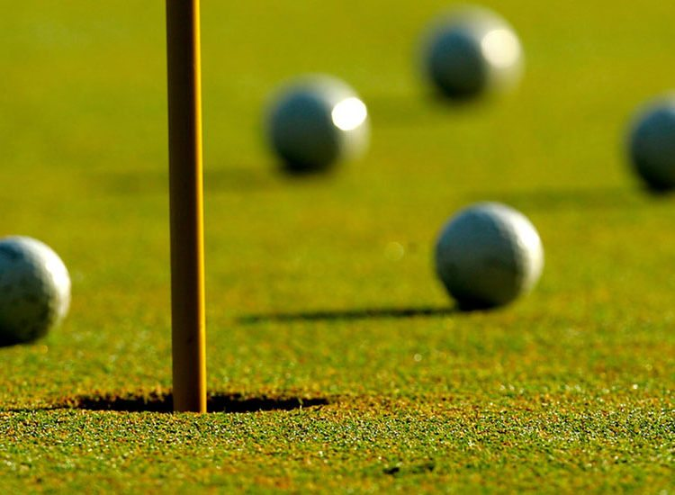 Selecting Golf Balls That Suit Your Skills Best