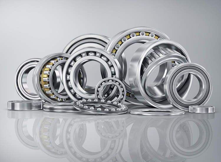 What are skateboard bearings